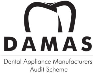 damas regulatory certificate