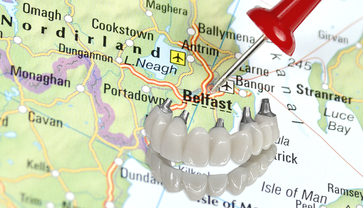 dental lab belfast